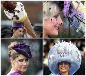 Royal Ascot Hats